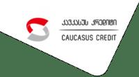 logo Caucasus Credit