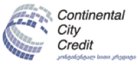 logo Continental City Credit